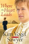 Where the Heart Leads eBook