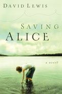 Saving Alice eBook