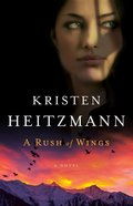 A Rush of Wings eBook