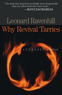 Why Revival Tarries eBook