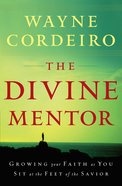 The Divine Mentor eBook