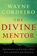 The Divine Mentor eBook