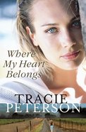 Where My Heart Belongs eBook