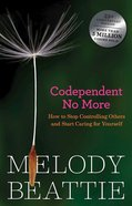 Codependent No More eBook