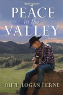 Peace in the Valley (#03 in Double S Ranch Series) eBook