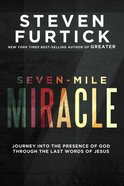 Seven-Mile Miracle eBook