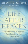 Life After Heaven eBook