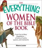 The Everything Women of the Bible Book eBook