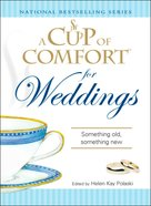 A Cup of Comfort For Weddings eBook