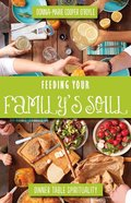 Feeding Your Family's Soul eBook