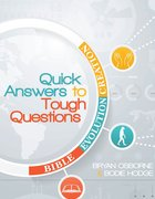 Quick Answers to Tough Questions eBook