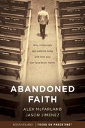 Abandoned Faith eBook