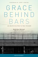 Grace Behind Bars eBook