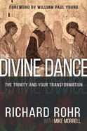 The Divine Dance eBook