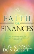Faith For Finances eBook