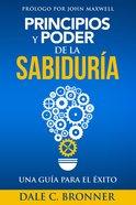 Principios Y Poder De La Sabidura eBook