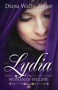 Lydia, Woman of Philippi eBook