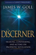The Discerner eBook