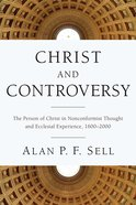 Christ and Controversy eBook