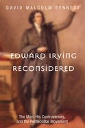Edward Irving Reconsidered eBook