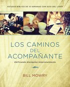 Los Caminos Del Acompaante eBook