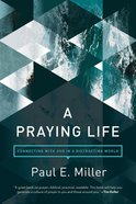 A Praying Life eBook