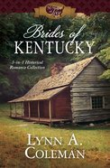 Brides of Kentucky eBook