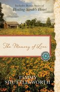 The Memory of Love eBook