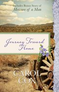 Journey Toward Home eBook