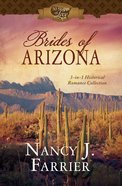 Brides of Arizona eBook