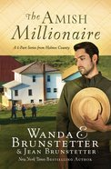 The Amish Millionaire Collection (The Amish Millionaire Series)