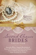 The Second Chance Brides Collection eBook
