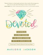 Devoted eBook