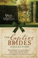 The Captive Brides Collection eBook
