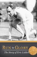 Run to Glory eBook