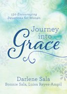 Journey Into Grace eBook