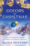 Colors of Christmas eBook