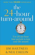 The 24-Hour Turn-Around eAudio