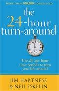 The 24-Hour Turn-Around eAudio