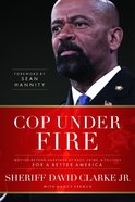 Cop Under Fire eBook