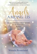 Angels Among Us eBook