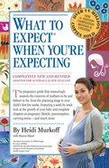 What to Expect When You're Expecting eBook