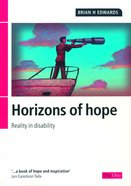 Horizons of Hope 2nd Edition eBook