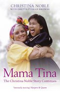 Mama Tina eBook