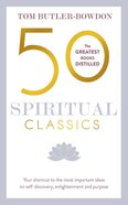 50 Spiritual Classics eBook