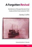 A Forgotten Revival Paperback