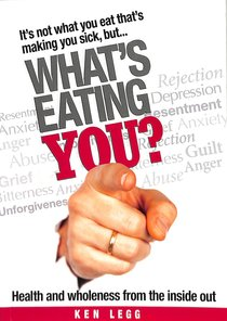 Whats Eating You?