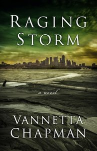 Raging Storm (#02 in The Remnant Series)