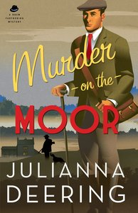 Murder on the Moor (#05 in Drew Farthering Mystery Series)