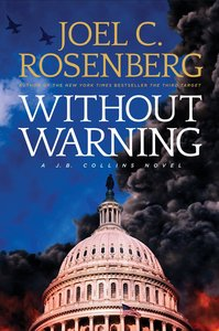 Without Warning (J B Collins Series)